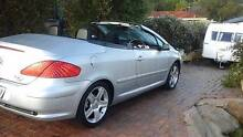 2005 Peugeot 307 Convertible Williamstown Barossa Area Preview