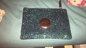 Mimco blue sparks fly pouch Walloon Ipswich City Preview