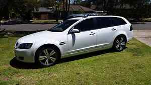 VE Holden Commodore Wagon Omega Prospect Blacktown Area Preview