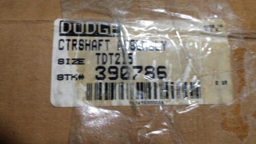390786 Dodge TDT215 Counter Shaft Assembly