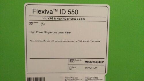 Flexiva ID 550 High Power Laser Fiber