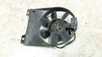86 Yamaha FZX700 FZX 700 Fazer radiator cooling coolant fan for sale  Shipping to Ireland