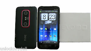 Best Selling in HTC EVO 3D
