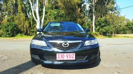 2006 Mazda Mazda6 Sedan Miami Gold Coast South Preview