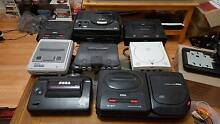 WANTED : Sega, Nintendo, Playstation Video Games and Consoles! Brisbane Region Preview