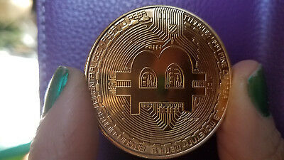 Bitcoin Collectors Crypto Coin