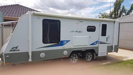 2016 Journey Caravan Irymple Mildura City Preview