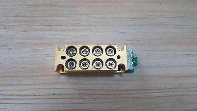 Nichia Nubm08 445Nm 38W Laser Bank With Bcb Driver Blue Laser Diode