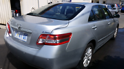Toyota Camry altise sedan Auto Glenorchy Glenorchy Area Preview