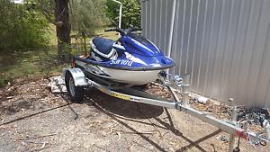Jetski yamaha waverunner gp1200 Toowoomba Toowoomba City Preview