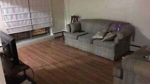 FEMALE HOUSEMATE WANTED IN A 2 BEDRM APT CLOSE TO MCMASTER