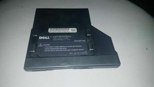 Dell Latitude/Inspiron Multibay1.44MB Laptop Floppy Drive, 4702P A01, 09YXE