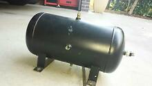 ON BOARD AIR TANK 5 GALLON/18.9271 LITERS Fletcher Newcastle Area Preview