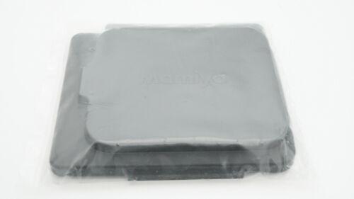 [New] Mamiya ZD DIGITAL BACK CAP / COVER fits for Mamiya digital back #