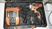 AEG power drill Ballarat North Ballarat City Preview