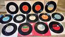 13 Collectable vinal records 45 rpm  Blacktown Blacktown Area Preview