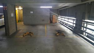 CBD car space close to Darling Park Sydney City Inner Sydney Preview