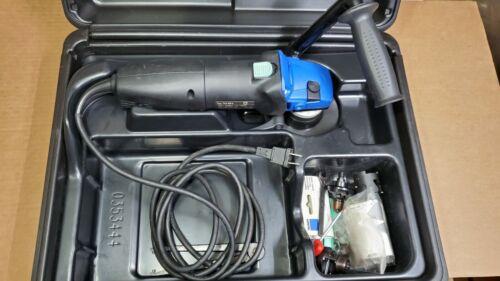 Trumpf TruTool TKA 500 Deburrer (110V) w/ Case and Accessories