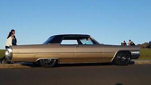 1965 Cadillac Coupe Deville Mount Vernon Penrith Area Preview