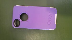 Otterbox case for an iphone 4
