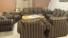 2 lounges for sale South Granville Parramatta Area Preview
