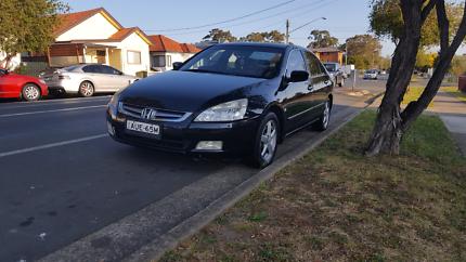 Wanted: Honda Accord