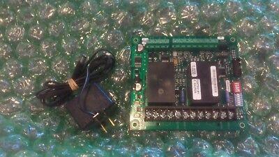 Gilbarco Gasboy Power Supply Rs485 Pcb Control Board  Ctc0906 Fut 1661 0340 C