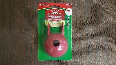 Fluidmaster Flush Ball Flapper Fits Kohler -