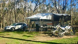 2011 Jayco Eagle Outback Officer Cardinia Area Preview
