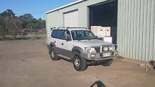 2000 Toyota LandCruiser prado Wagon Beaudesert Ipswich South Preview