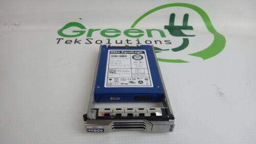 Dell EqualLogic WMWPW 400GB 6G 2.5