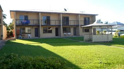 2 bedroom unit for sale Rockhampton