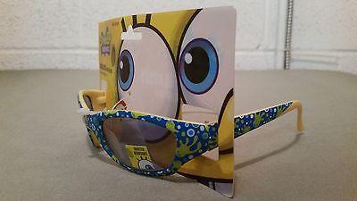 new spongebob squarepants kids sunglasses.  100% UV (Spongebob Squarepants Sunglasses)