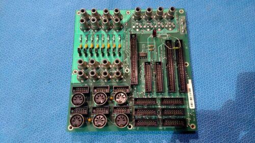 Quanser PCI MultiQ Multi IQ Terminal Board Card Data Acquisition System