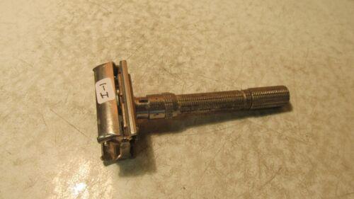 Gillette Adjustable Safety Razor I-1