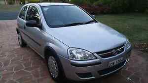 Holden Barina 2004 Hawkesbury Heights Blue Mountains Preview
