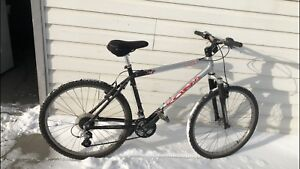 Men's Kona Lanai Aluminum Mountain Bike
