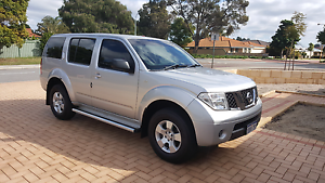 Nissan Pathfinder Redcliffe Belmont Area Preview
