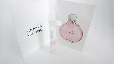 Chanel Chance Eau Tendre Edp Spray 1.5ml - New 2019