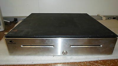 Apg 18x16.5x4 Cash Register Drawer - No Keys