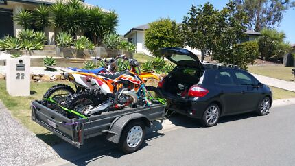 Swap for 4x4 or $9,300 Neg Ipswich Ipswich City Preview