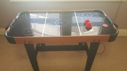 Carromco Air Hockey Table - Barely used