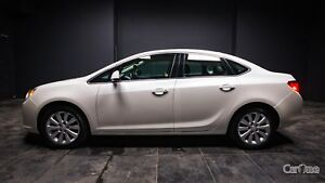 2015 Buick Verano LEATHER! HANDS FREE! BACK UP CAM!