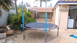 Free 2 metre trampoline Hillarys Joondalup Area Preview