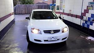 2007 Holden Commodore SELLING CHEAP! WONT LAST LONG! Caulfield North Glen Eira Area Preview