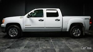 2013 GMC Sierra 1500 Hybrid TWO TONED LEATHER! HANDS FREE CAL...
