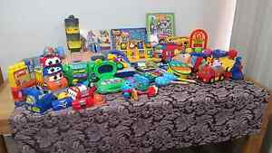 GARAGE SALE - TOYS, TOYS & LOTS, LOTS MORE Claremont Meadows Penrith Area Preview