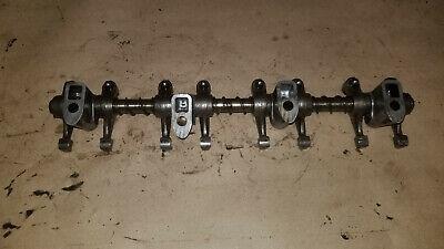 Bobcat 743 Kubota V1702 Rocker Arm Assembly 6655870