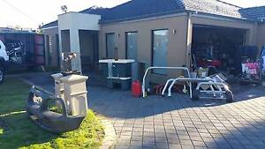 Welcome anybody, will Move the House soon, so big Garage sale .. Dianella Stirling Area Preview