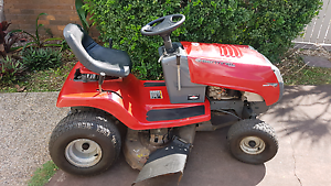 Murray ride on mower Capalaba Brisbane South East Preview